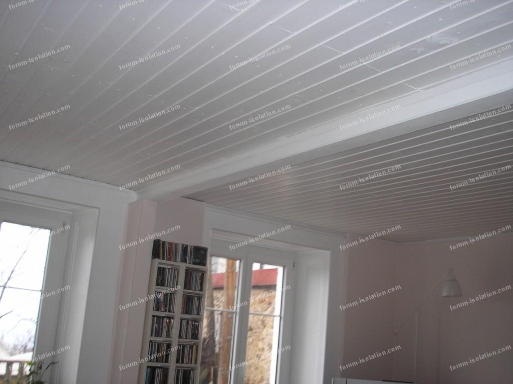 Refaire Faux Plafond Of 302 Found