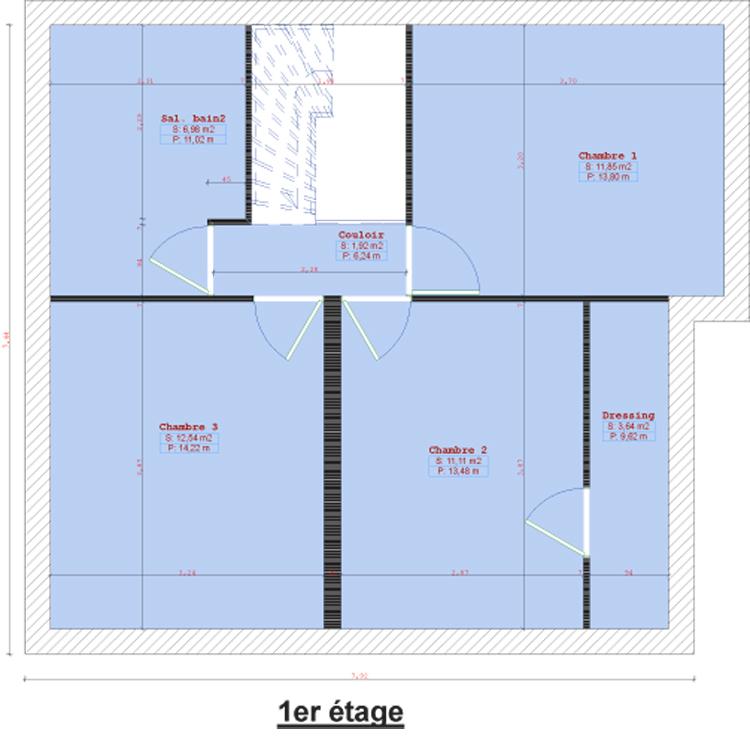 isolation maison bv02